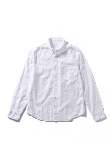 �����֥�������ʥ��ƥå� Button Down Collar Oxford Shirt �ۥ磻��