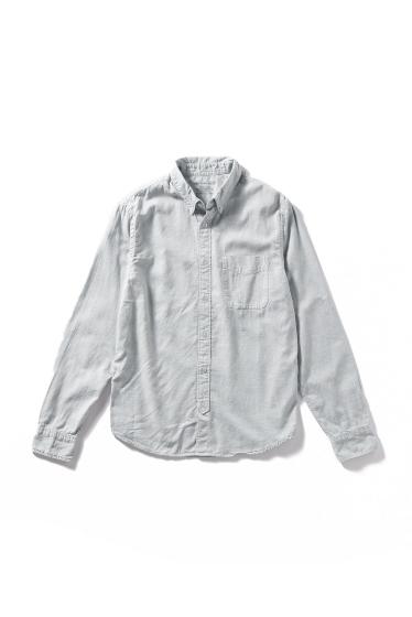 �����֥�������ʥ��ƥå� Button Down Collar Oxford Shirt �ͥ��ӡ� C