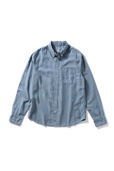 �����֥�������ʥ��ƥå� Button Down Collar Oxford Shirt �֥롼