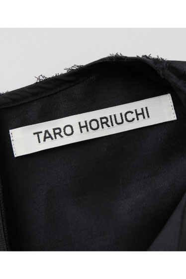 ���ƥ�����å� TARO HORIUCHI BUSTIER BLOUSE �ܺٲ���14