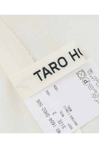 ���ƥ�����å� TARO HORIUCHI COMBI TURTLE BLOUSE �ܺٲ���13