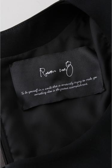 �Ρ��֥� ��Room no.8 BLACK�ۥХå����ƥ硼��ȥåץ� �ܺٲ���11