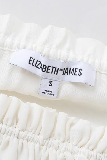 ���㡼�ʥ륹��������� �쥵������ ��ELIZABETH AND JAMES/���ꥶ�٥�������ɡ��������ॹ�� ���㡼��֥饦�� �ܺٲ���11