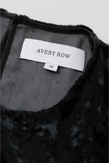 ���㡼�ʥ륹��������� �쥵������ ��AVERY ROW(�����٥�?)�ۥ٥�٥åȥե�ȥå� �ܺٲ���12