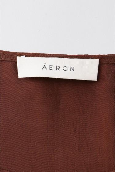 ���㡼�ʥ륹��������� ��AERON /�������� floaty banded �ȥå� �ܺٲ���16