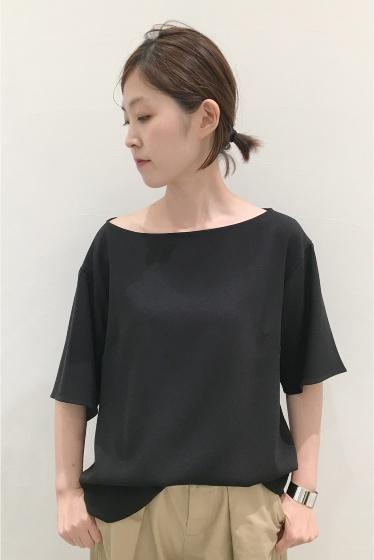 �����ԡ����ȥ��ǥ��� T-Shirt �֥饦���� �֥�å�