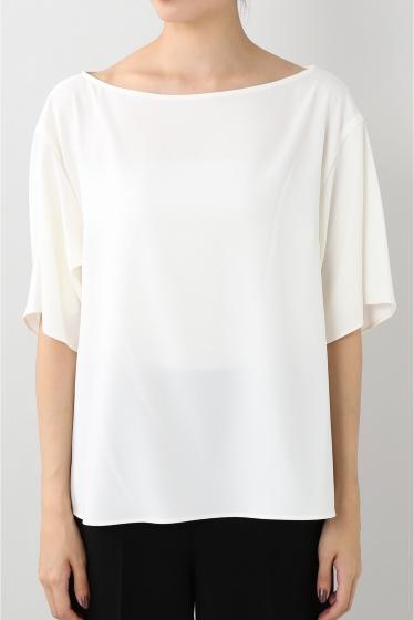 �����ԡ����ȥ��ǥ��� T-Shirt �֥饦���� �ۥ磻�� A