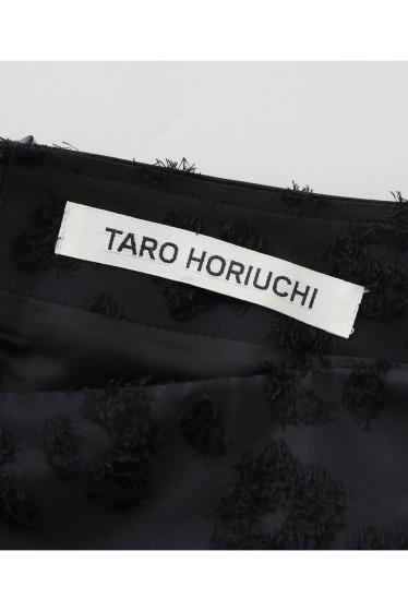 ���ƥ�����å� TARO HORIUCHI HALF PLEATS SKIRT �ܺٲ���10