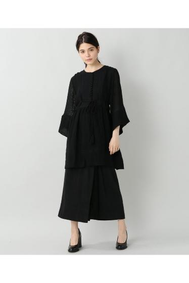 ���㡼�ʥ륹��������� ��A PIECE A PART /�� �ԡ����� �ѡ��ȡ�  Obsidian slit skirt �ܺٲ���1