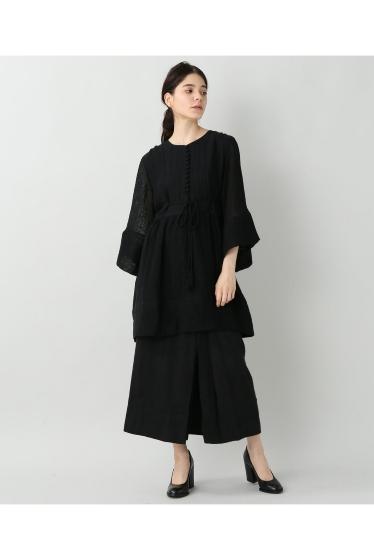 ���㡼�ʥ륹��������� ��A PIECE A PART /�� �ԡ����� �ѡ��ȡ�  Obsidian slit skirt �ܺٲ���2