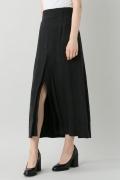 ���㡼�ʥ륹��������� ��A PIECE A PART /�� �ԡ����� �ѡ��ȡ�  Obsidian slit skirt