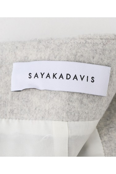 ���㡼�ʥ륹��������� ��SAYAKA DAVIS / ���䥫 �ǥ���������A�饤������ �ܺٲ���12