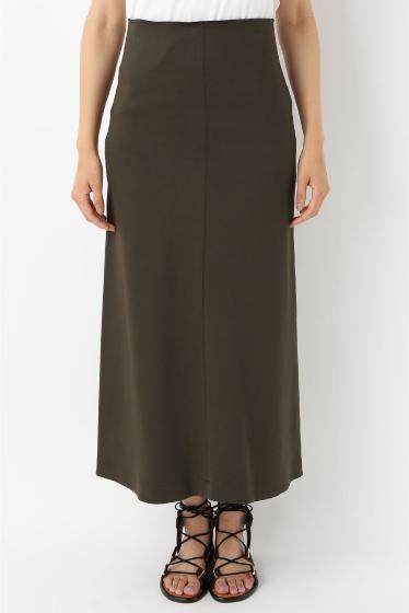 �����ԡ����ȥ��ǥ��� bassike cut marmaid skirt�� �ܺٲ���1