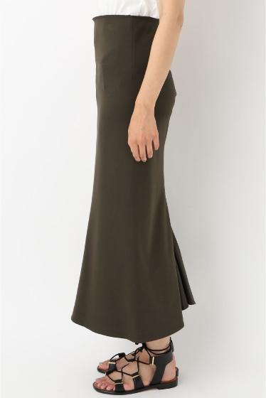 �����ԡ����ȥ��ǥ��� bassike cut marmaid skirt�� �ܺٲ���2