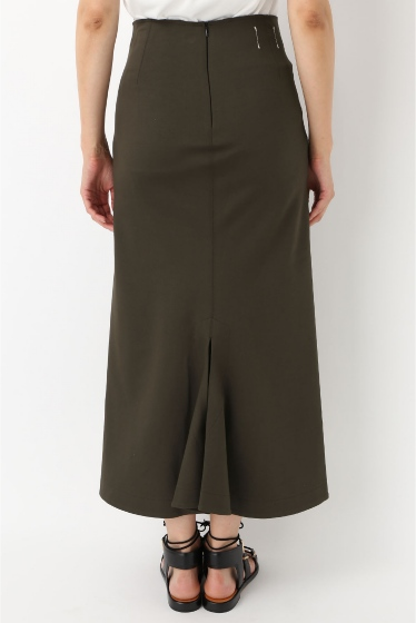 �����ԡ����ȥ��ǥ��� bassike cut marmaid skirt�� �ܺٲ���3