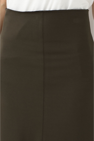 �����ԡ����ȥ��ǥ��� bassike cut marmaid skirt�� �ܺٲ���4