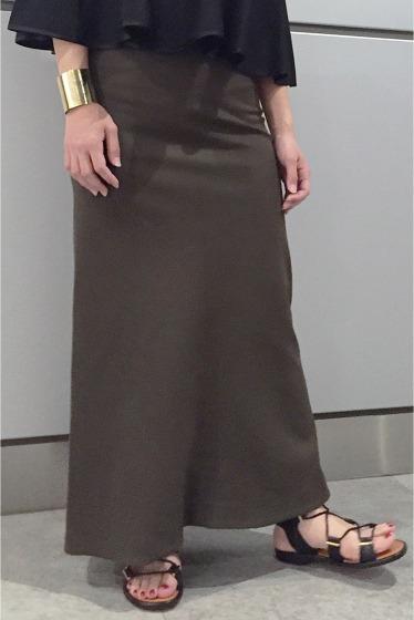 �����ԡ����ȥ��ǥ��� bassike cut marmaid skirt�� ������