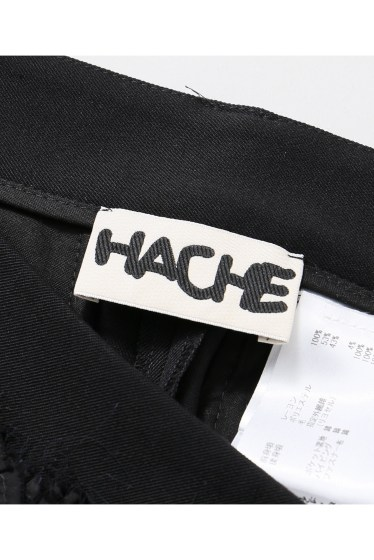������ HACHE ����ӥ������� �ܺٲ���12