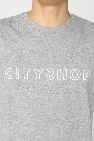 ���ƥ�����å� CITYSHOP S/S TEE �ܺٲ���12