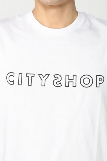 ���ƥ�����å� CITYSHOP S/S TEE �ܺٲ���13