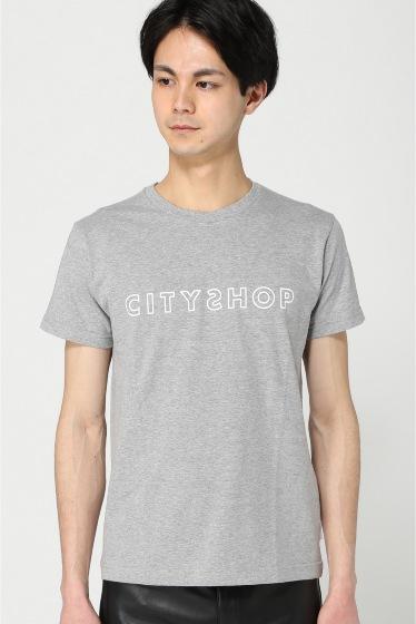 ���ƥ�����å� CITYSHOP S/S TEE �ܺٲ���4