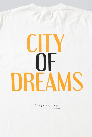 ���ƥ�����å� CITY OF DREAMS D/4 POCKET T-SHIRT �ܺٲ���3