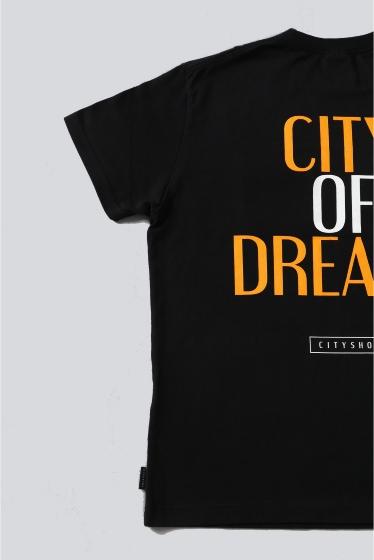 ���ƥ�����å� CITY OF DREAMS D/4 POCKET T-SHIRT �ܺٲ���6