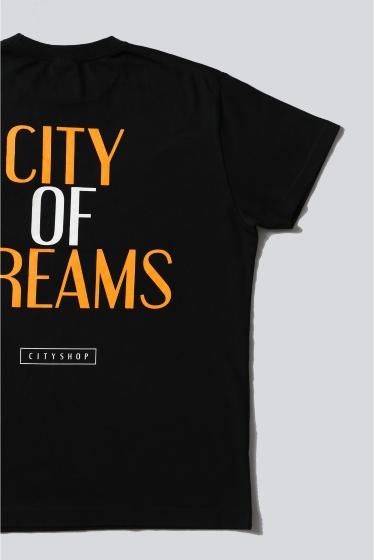 ���ƥ�����å� CITY OF DREAMS D/4 POCKET T-SHIRT �ܺٲ���7