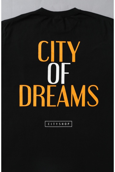 ���ƥ�����å� CITY OF DREAMS D/4 POCKET T-SHIRT �ܺٲ���8