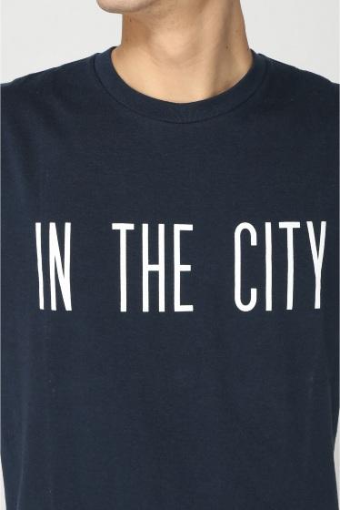 ���ƥ�����å� IN THE CITY S/S TEE �ܺٲ���14