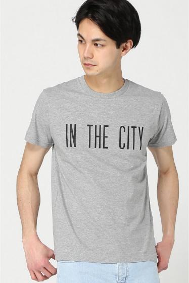 ���ƥ�����å� IN THE CITY S/S TEE �ܺٲ���18