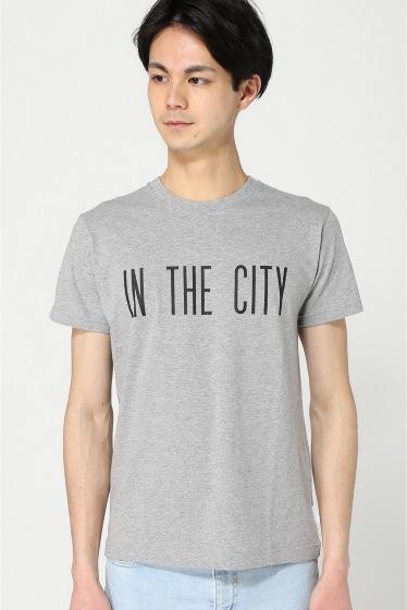 ���ƥ�����å� IN THE CITY S/S TEE �ܺٲ���4