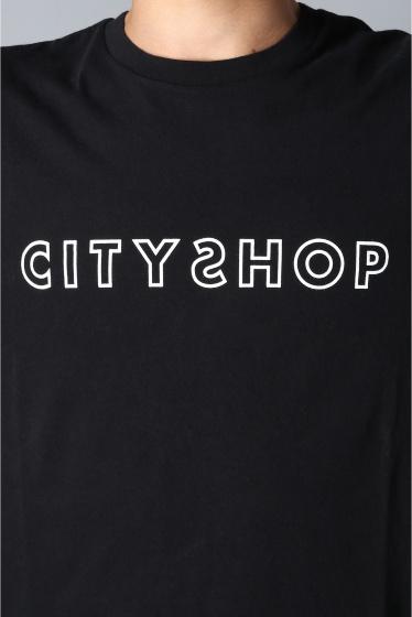 ���ƥ�����å� CITYSHOPD/1 SS TEE �ܺٲ���11