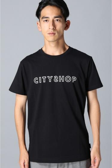 ���ƥ�����å� CITYSHOPD/1 SS TEE �ܺٲ���3