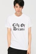 ���ƥ�����å� CITY OF DREAMS SS T�����