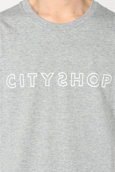 ���ƥ�����å� CITYSHOP S/S TEE �ܺٲ���10