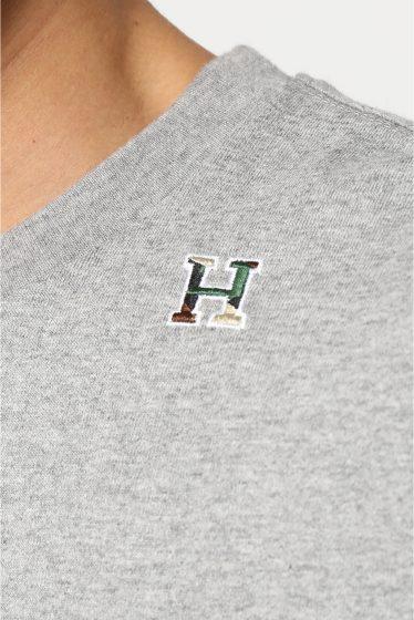 ���ƥ�����å� HBNS MILITARY CAMO-POCKET S/SL T����� �ܺٲ���11