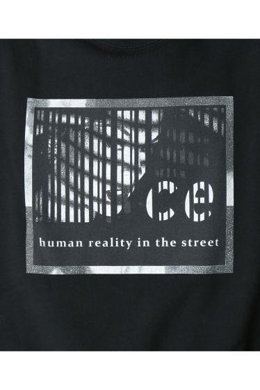 ���ƥ�����å� C.E HUMAN REALITY CREW NECK �ܺٲ���11