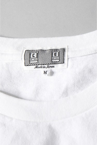 ���ƥ�����å� C.E EX ORIGINAL GRAPHIC ������T����� �ܺٲ���11