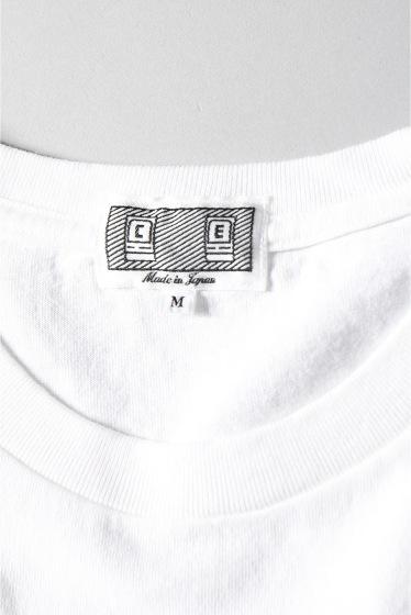 ���ƥ�����å� C.E EX ORIGINAL GRAPHIC ���硼�ȥ����T����� �ܺٲ���10