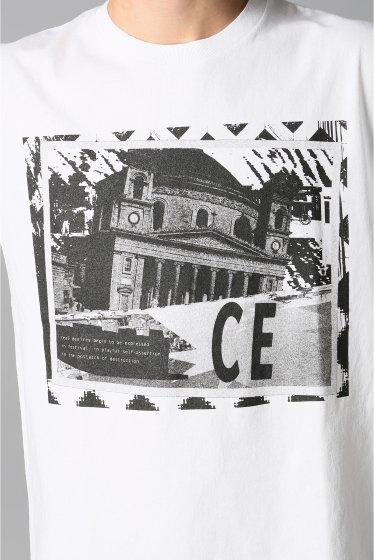 ���ƥ�����å� C.E EX ORIGINAL GRAPHIC ���硼�ȥ����T����� �ܺٲ���8
