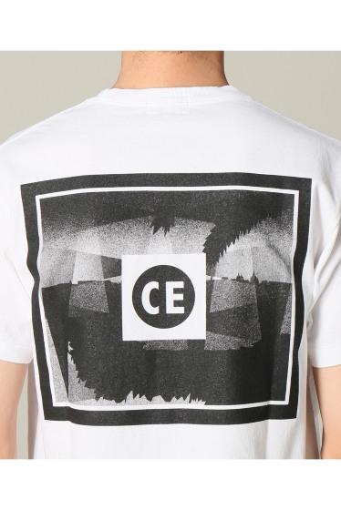 ���ƥ�����å� C.E CARD TEE - CITYSHOP EXCLUSIVE - �ܺٲ���6
