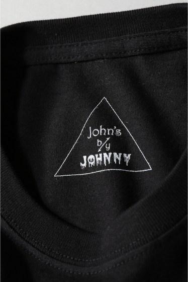 ���ƥ�����å� John's by johnny Work Out Tee �ܺٲ���12