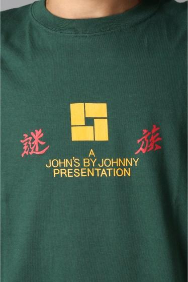 ���ƥ�����å� John's by johnny Team Tee �ܺٲ���11