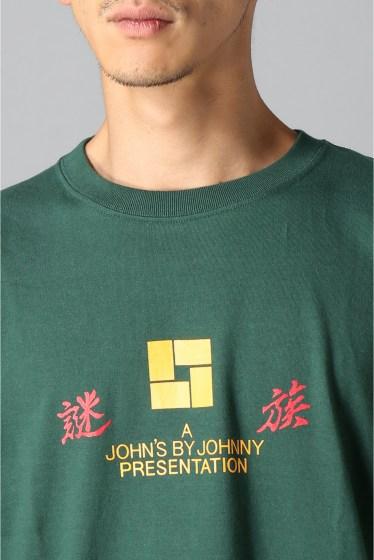 ���ƥ�����å� John's by johnny Team Tee �ܺٲ���6