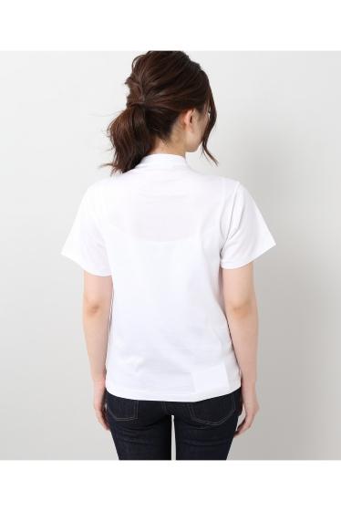 ���ƥ�����å� TOGA PULLA Silkette jersey T-shirts �ܺٲ���3