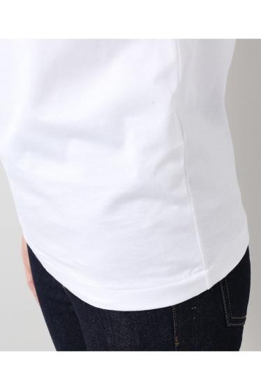 ���ƥ�����å� TOGA PULLA Silkette jersey T-shirts �ܺٲ���7
