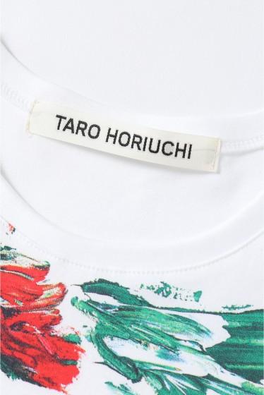 ���ƥ�����å� TARO HORIUCHI �ץ��� T����� �ܺٲ���9
