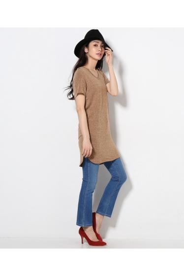 ���ԥå������ѥ� ��A FINE LINE��Roose velt Dress Solid �ܺٲ���3