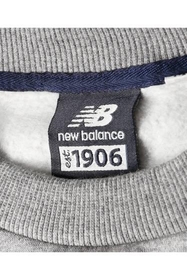 ���ǥ��ե��� NEW BALANCE/�ӥå��?���롼�ͥå��������å� �ܺٲ���14
